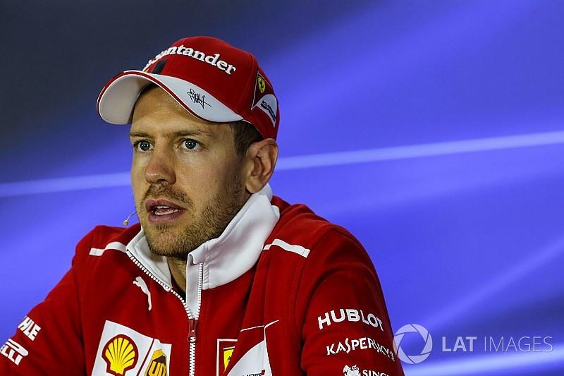 "Lance Stroll kritisiert Sebastian Vettel: ""Hat den Druck nicht gepackt"""