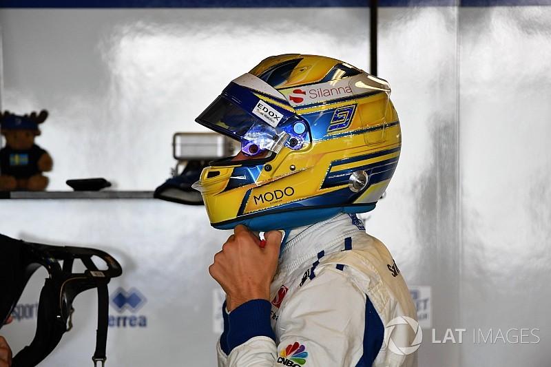 Leclerc ve Ericsson, 2018 için koltuk ayarı yaptırdı