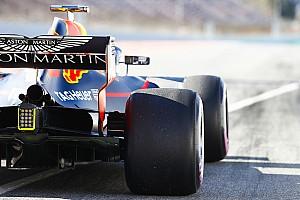 Формула 1 Отчет о тестах Вторник в Барселоне прошел на фоне неисправностей у McLaren и Red Bull