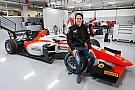 FIA F2 Ralph Boschung firma con MP Motorsport per il 2018