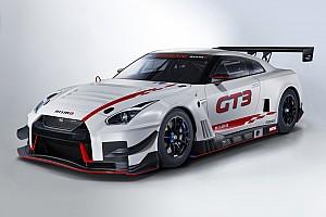 Endurance 速報ニュース 日産GT-R GT3エボルーションモデル、ブランパンGTアジアにも挑戦