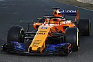 Formule 1 Technique - Les secrets de la McLaren MCL33