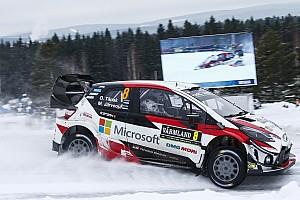 Аль-Аттія наблизився до угоди з Toyota у WRC