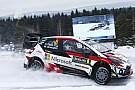 WRC Al-Attiyah, cerca de correr en el WRC con Toyota