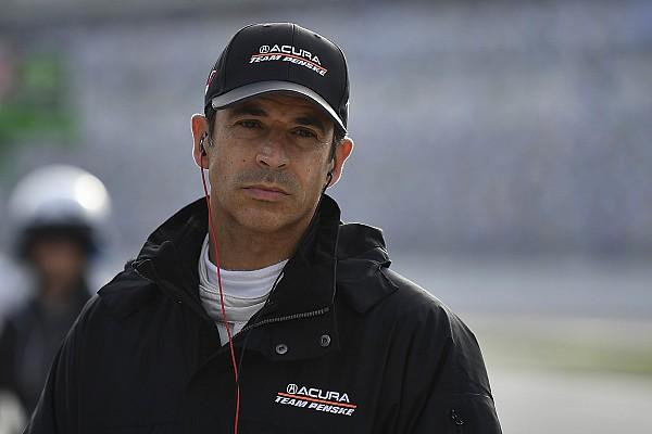 IndyCar Últimas notícias Castroneves promete correr Indy 500