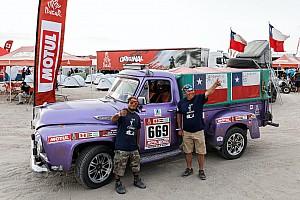Dakar Top List GALERÍA: Lo mejor de la Etapa 10 del Dakar