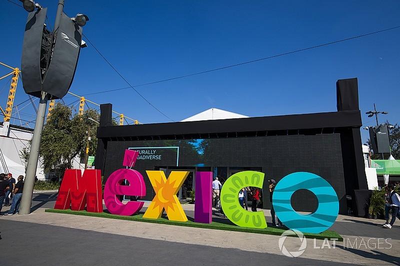 grand prix mexico 2019