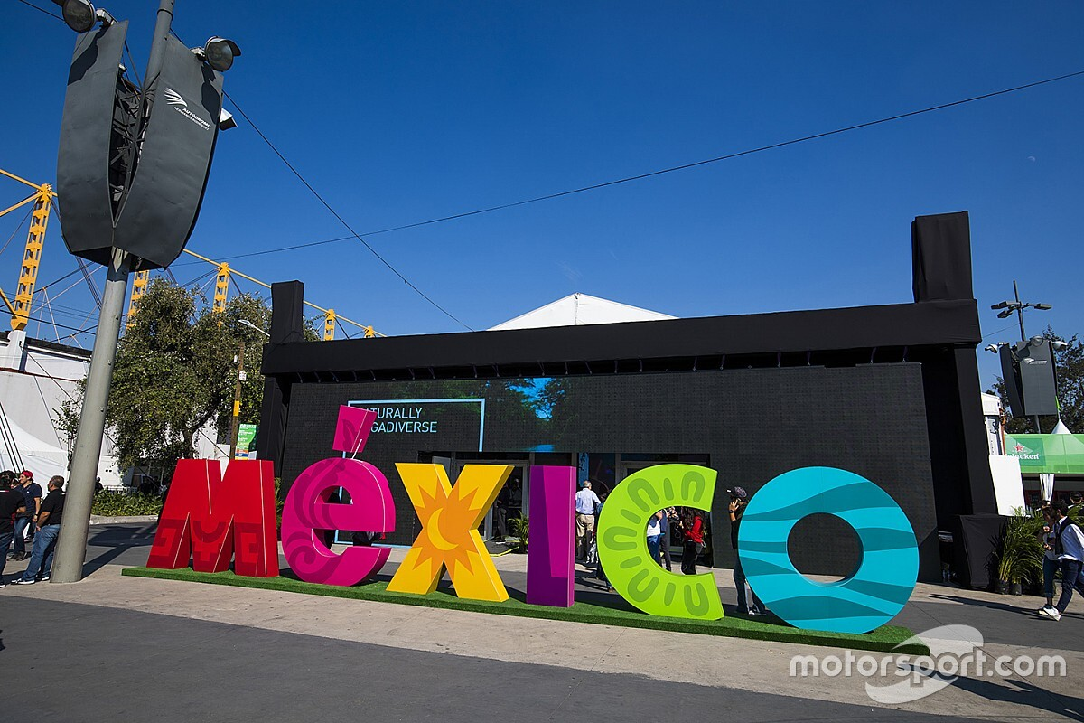 MotoGP riders cast doubt on 2019 Mexico race