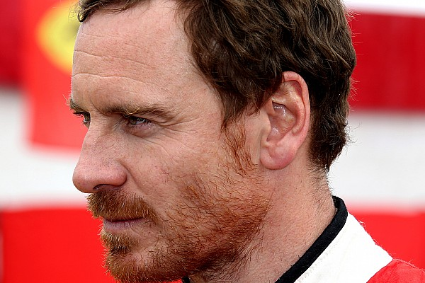 Ferrari Porträt Michael Fassbender: Hollywood-Star und Ferrari-Racer