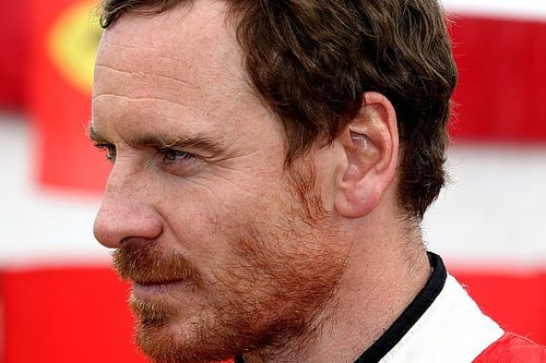 Michael Fassbender: Hollywood-Star und Ferrari-Racer