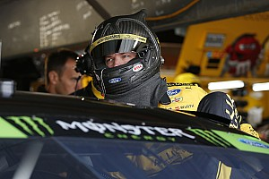 NASCAR Cup Race report Keselowski takes Stage 2 win after dramatic battle with Kyle Busch