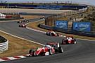 F3 Europe Zandvoort F3: Aron leads all Prema top-four