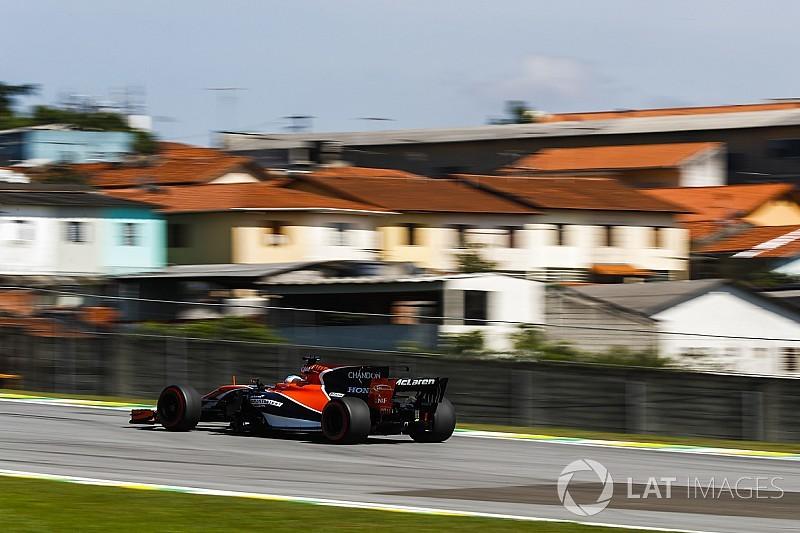 Pirelli cancela su prueba de neumáticos en Brasil por la inseguridad