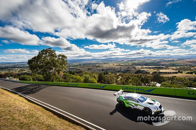 Bathurst 12 Hour confirms 2019 race date