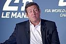 WEC-Chef: Fernando Alonso wird bei uns aufblühen