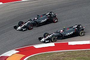 Formel 1 Ergebnisse F1 2017: Die Qualifying-Duelle beim GP USA