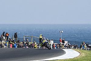 MotoGP Важливі новини Россі: Недостатньо сильний для боротьби за перемогу
