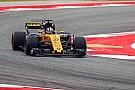 Formel 1 Renault fährt Formel-1-Motor für 2018: Nico Hülkenberg nächstes Strafenopfer