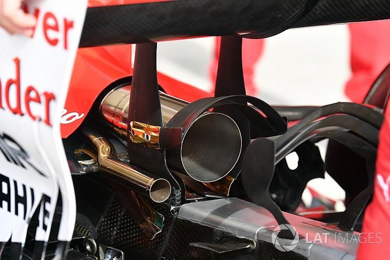 VIDEO: el motor del Ferrari F1 2018 suena por primera vez