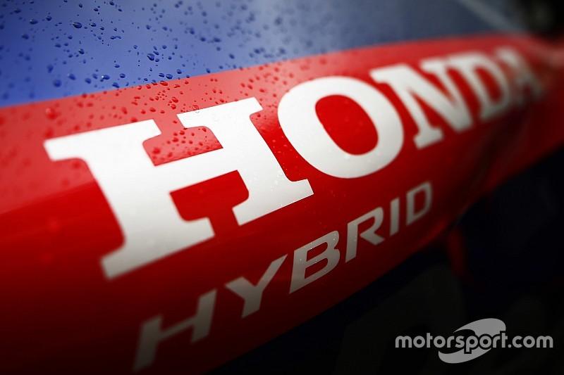 Red Bull crê em bons progressos da Honda no inverno e volta a atacar Renault
