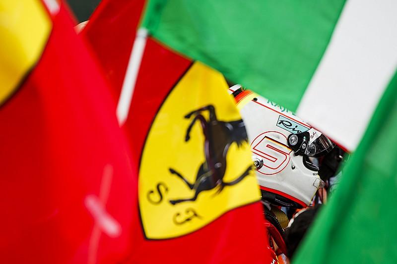 Villeneuve: Vettel görevini yaptı, Hamilton hiçbir şey yapamadı