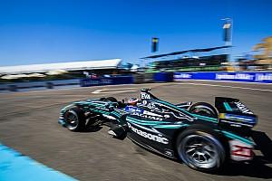 "Formula E Intervista Evans: ""In Jaguar abbiamo una macchina per vincere"""