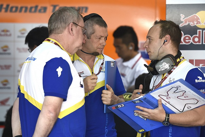 Sachsenring: Michelin fühlt sich 2018 deutlich besser vorbereitet