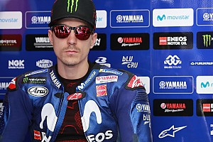 Review MotoGP 2018: Maverick Vinales