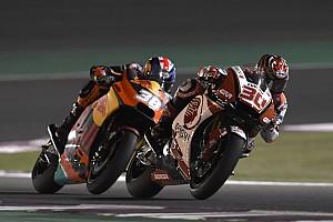 MotoGP 速報ニュース 中上の最高峰クラスデビュー戦は17位「次戦はもっと大きく前進したい」