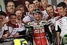 MotoGP Pas de podium, mais des points pour Crutchlow au Qatar