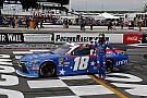 NASCAR Cup NASCAR pode dificultar ida de pilotos da Cup em outras séries