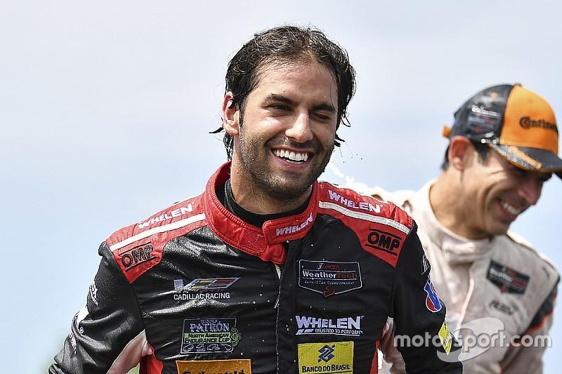 Rahal revela desejo de oferecer teste a Nasr na Indy