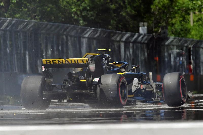 """Sainz: """"Hasta el accidente estaba muy feliz..."""""""