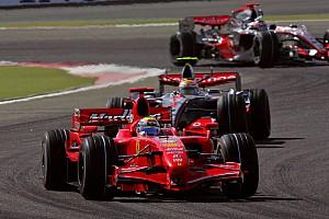 Formula 1 En iyiler listesi Bahreyn GP'sinde kazananlar ve podyuma çıkanlar