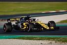 Renault не збільшить бюджет команди до перших успіхів у Ф1