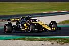 Fórmula 1 Renault no quiere alcanzar el top 3 solo a base de dinero