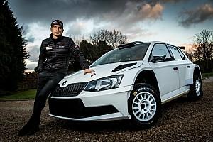 ERC Ultime notizie Rhys Yates correrà i rally di Azzorre e Roma con una ŠKODA