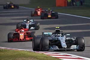 Formel 1 News Mit eigenem CFD: Helfen Teams der Überhol-Probematik 2019?
