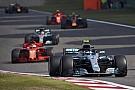Formel 1 Mit eigenem CFD: Helfen Teams der Überhol-Probematik 2019?