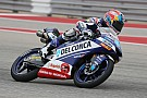 Moto3 Amerika: Kemenangan ketiga Jorge Martin