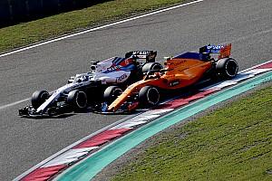 Formule 1 Actualités Les équipes aident la F1 dans les recherches sur les dépassements