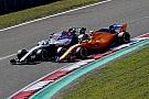 Los equipos ayudan a la F1 a mejorar los adelantamientos