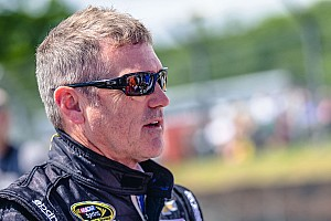 """NASCAR Euro Breaking news Bobby Labonte on Euro Series: """"They see the promise of NASCAR"""""""