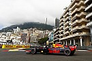 Forma-1 Dupla Red Bull-siker a Monacói Nagydíj első szabadedzésén: harmadik erő a Ferrari?
