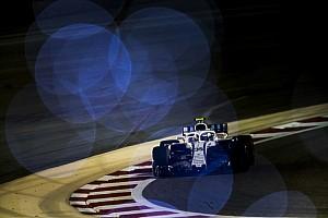 Формула 1 Результаты Гран При Бахрейна: дуэли в квалификациях