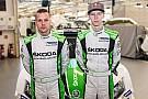 WRC Рованперя став пілотом Skoda та виступатиме у WRC2