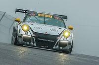 CTCC - Borgeat wins Race 1 at CTMP