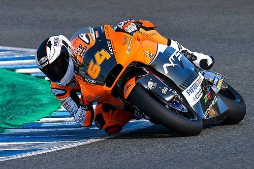 """Bendsneyder: """"MotoGP blijft hoofddoel, WSBK kan plan B zijn"""""""