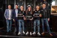 Karen Gaillard remporte le Young Driver Challenge 2019