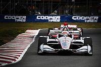 IndyCar annuleert Portland en maakt double-header van Mid-Ohio